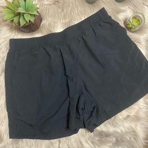 Columbia Sportswear Black Active Shorts